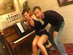 Shorthair Dutch Piano Teacher Fantasy Actuate As a last resort Variant