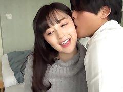 「愛」撫のあるエッチ - 鈴原エミリ