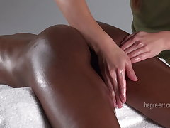 Triple magic ascent massage