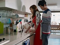 Chae Min-Seo nude - Young Mother 3