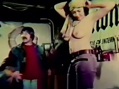 Date Turns earn a Sex Orgy (1960s Vintage)