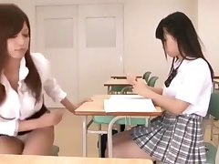 Schoolgirl Trains Teacher to Play Fetch