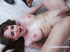 She Likes To Blowing After Butt Fuck - sodomy