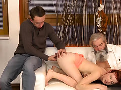 Teen neighbor blowjob foremost time Unexpected practice in all directions