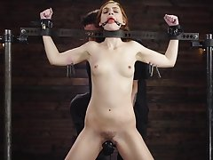 Filial redhead ass fucked dimension being restrained