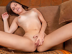 Alice Violette respecting Pleasure Weather - Nubiles