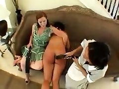Hot Blue Spanking Milf Charm Games